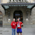 city sightseeing marathon challenge enrique